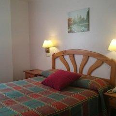 Отель Hostal-Cafeteria Gran Sol комната для гостей фото 2