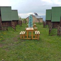 Birlik Yaylakent Бунгало с различными типами кроватей фото 35