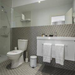 Hotel San Lorenzo Boutique 3* Улучшенный номер с различными типами кроватей фото 3