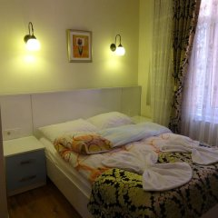 Отель Tulip Guesthouse 2* Стандартный номер с двуспальной кроватью