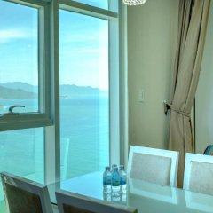 Апартаменты Sunrise Ocean View Apartment Апартаменты фото 7