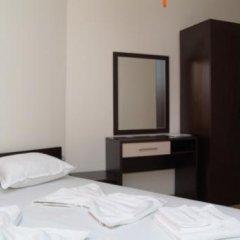 Отель Sunny Bay Aparthotel сейф в номере