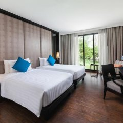Mövenpick Hotel Sukhumvit 15 Bangkok 4* Улучшенный номер с 2 отдельными кроватями фото 3