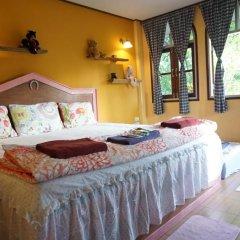 Отель Cowboy Farm Resort Pattaya комната для гостей фото 4