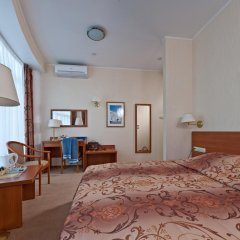 Отель Юбилейная 3* Студия Делюкс фото 6