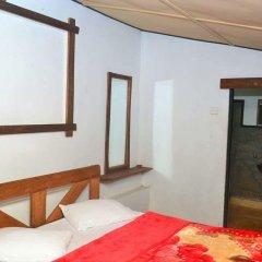 Отель Trout Cabines 2* Бунгало Эконом с различными типами кроватей фото 7