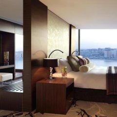 Отель Fairmont Bab Al Bahr 5* Стандартный номер с различными типами кроватей фото 4