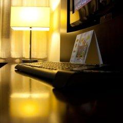 Avari Dubai Hotel 4* Стандартный номер с разными типами кроватей фото 4