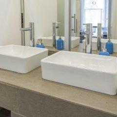 5 Sins Chiado Hostel ванная
