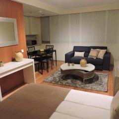 Отель Rs Porto Boavista Studios комната для гостей фото 2