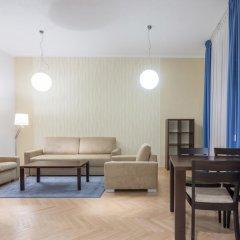 Отель Rezidence Ostrovní Прага комната для гостей фото 3