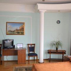 Гостиница Омега 3* Полулюкс с различными типами кроватей фото 8