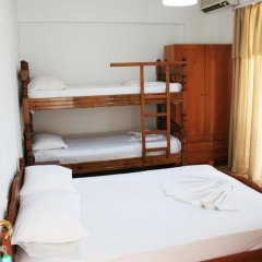 Hotel Aulona 2* Стандартный номер с различными типами кроватей фото 10