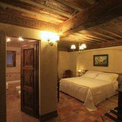 Mont Blanc Hotel Village 5* Люкс с различными типами кроватей фото 4