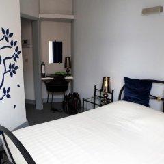 Отель Eurotel комната для гостей фото 4