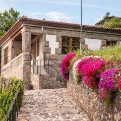 Hotel de Naturaleza La Pesqueria del Tambre фото 14