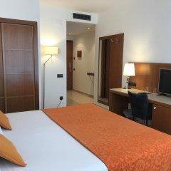 Hotel Calasanz удобства в номере фото 2
