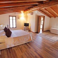 Отель Ca' Bussola B&B Италия, Монцамбано - отзывы, цены и фото номеров - забронировать отель Ca' Bussola B&B онлайн комната для гостей