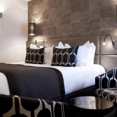 Le Grey Hotel 4* Стандартный номер фото 4