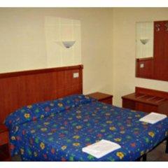 Отель Eurorooms Стандартный номер с различными типами кроватей