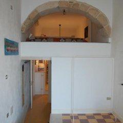 Отель Casa Emilia Сиракуза ванная