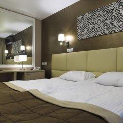 Гостиница Я-Отель 4* Стандартный номер с 2 отдельными кроватями фото 3