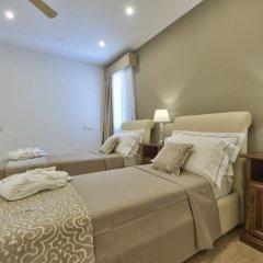 Отель Palazzo Violetta 3* Студия Делюкс с различными типами кроватей фото 3