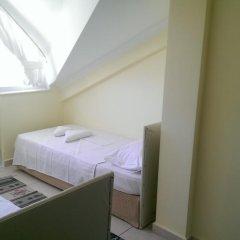 Partmezzo Apart Hotel комната для гостей фото 3