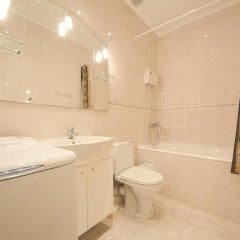 Апартаменты Olga Apartments on Khreschatyk ванная фото 3