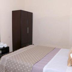 Отель My Ksamil Guesthouse Апартаменты с различными типами кроватей фото 13