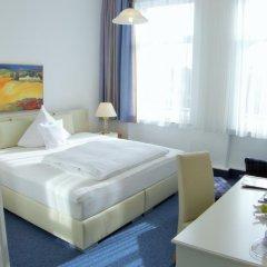 Hotel Alpha 3* Стандартный номер с различными типами кроватей фото 2