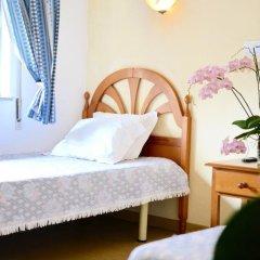 Отель Santa Isabel 2* Стандартный номер с двуспальной кроватью фото 27