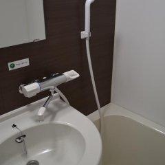 Hotel Route-Inn Yaita 3* Стандартный номер фото 12