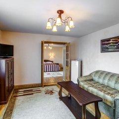 Гостиница Орбита Стандартный номер с двуспальной кроватью фото 37