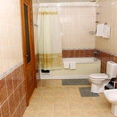 Гостиница Приморская Полулюкс с различными типами кроватей фото 5