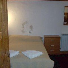 Отель Guest House Zarkova Kushta Стандартный номер разные типы кроватей фото 16