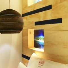 Отель Yaja Jongno Южная Корея, Сеул - отзывы, цены и фото номеров - забронировать отель Yaja Jongno онлайн фитнесс-зал