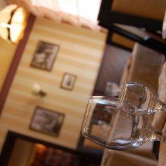 Гостиница 12 Стульев ванная фото 2