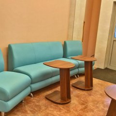 Гостиница Travel Inn Aviamotornaya 2* Кровать в общем номере с двухъярусной кроватью фото 10