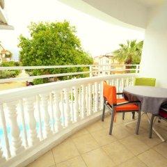 Sincerity Apart Hotel балкон
