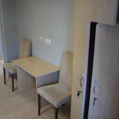 Гостиница Посадский 3* Кровати в общем номере с двухъярусными кроватями фото 21