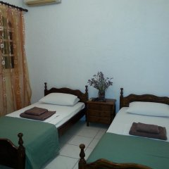 Отель Pizania Греция, Калимнос - отзывы, цены и фото номеров - забронировать отель Pizania онлайн комната для гостей фото 4