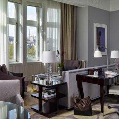 Four Seasons Hotel Gresham Palace Budapest 5* Люкс с различными типами кроватей фото 5