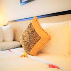 Silk Luxury Hotel & Spa 4* Улучшенный номер с различными типами кроватей фото 2