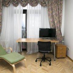 Гостиница Султан 2 2* Номер Эконом с двуспальной кроватью фото 11