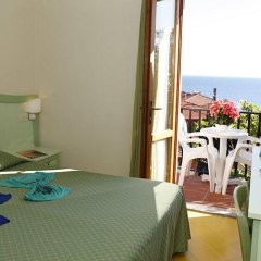 Hotel Sardi Марчиана комната для гостей фото 4