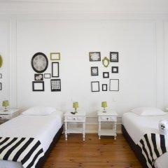 Отель Typical Lisbon Guest House Стандартный номер с различными типами кроватей фото 5