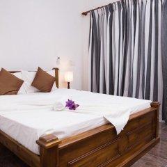 Отель Mermaid Bay Maggona Стандартный номер с двуспальной кроватью фото 6