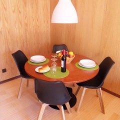 Апартаменты Studio Guimarães в номере фото 2