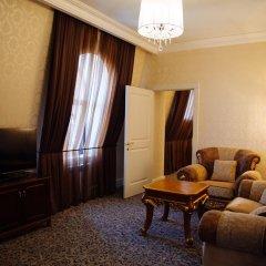 Гостиница Астраханская Люкс с различными типами кроватей фото 10